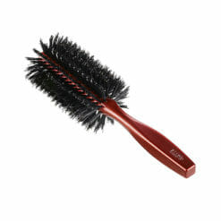 Acca Kappa Metallic Red Brush 61mm