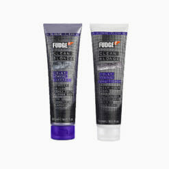 Fudge Clean Blonde Violet Toning Shampoo And Conditioner 300m