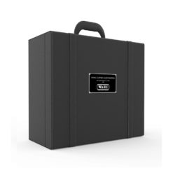 WAHL Ultimate Barbers Case