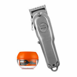 Wahl 100th Year Anniversary Cordless Clipper & Fudge Shaper Bundle