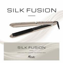 Miraki Silk Fusion Digital Straightening Iron