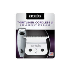 ANDIS T-Outliner Trimmer GTX Blade