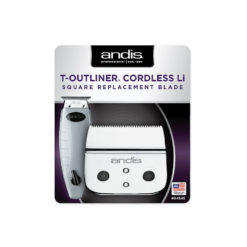 ANDIS T-Outliner Trimmer Square Blade