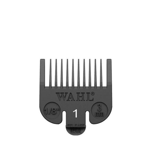 Wahl Attachment Clipper Combs