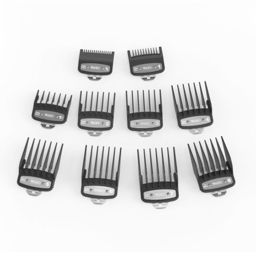Wahl Attachment Premium Clipper Combs