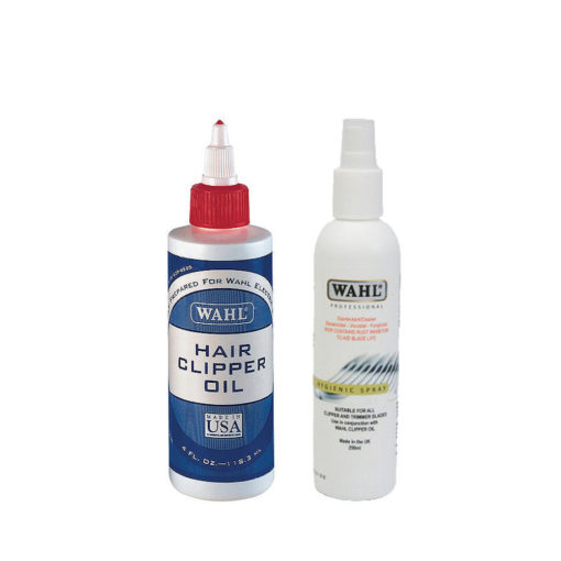 Wahl Clipper And Trimmer Maintanence Kit
