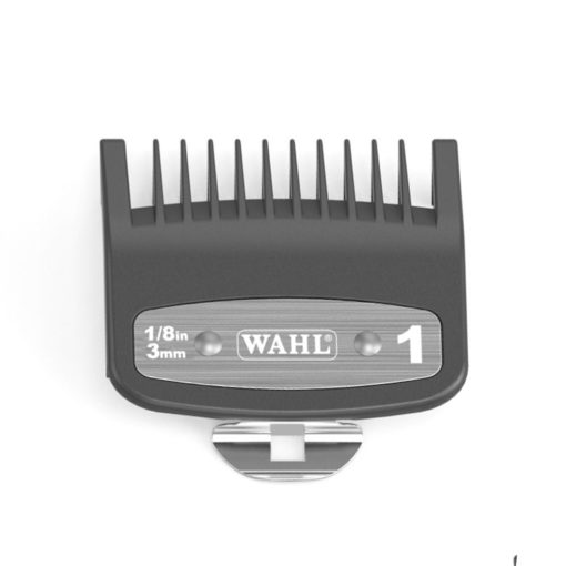 Wahl Premium Attachment Combs 3 Pack