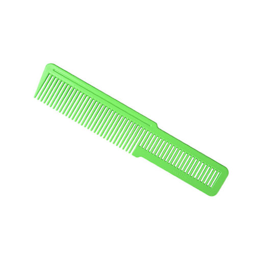 Wahl Flat Top Large Coloured Comb