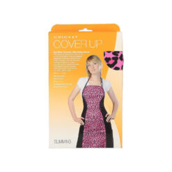 Cricket Cover Up Hairdressing Slimming Apron
