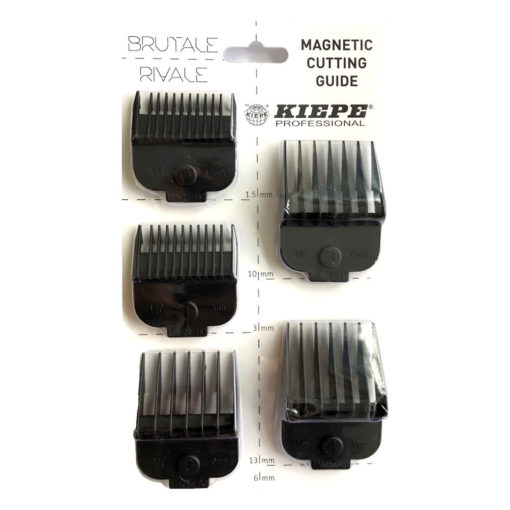 Kiepe Magnetic Cutting Guides