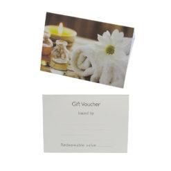 Agenda Daisy Gift Vouchers