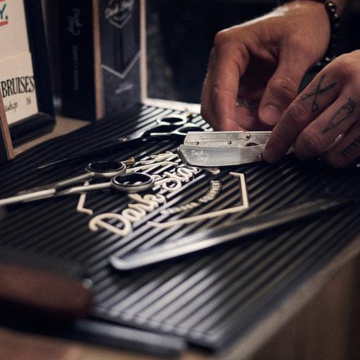 DARK STAG Barbers Mat