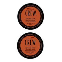 American Crew Defining Paste Twin Pack
