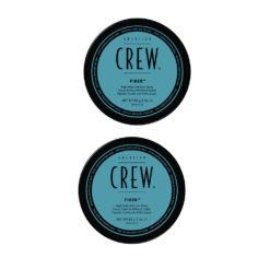 American Crew Fiber Twin Pack