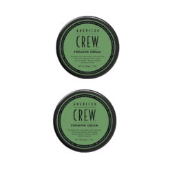 American Crew Forming Cream Twin Pack