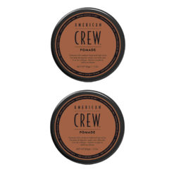 American Crew Pomade Twin Pack