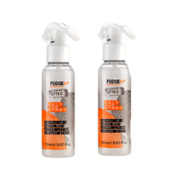 Fudge Salt Spray 150ml Twin Pack