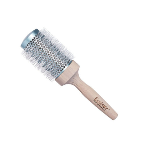 Olivia Garden EcoHair Thermal Radial Brush Stand