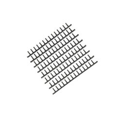 Babyliss 1022 Replacement Combs