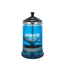 Barbicide Medium Disinfectant Jar