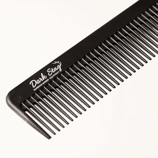 Dark Stag Barber Comb Set
