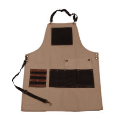 Dark Stag Barbers Apron