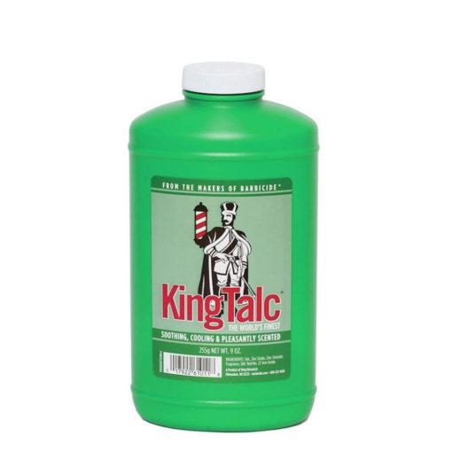 Barbicide KingTalc Powder 255g