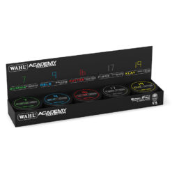 WAHL Academy Styling Display Box
