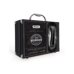 WAHL Beretto Stealth Limited Edition Clipper