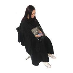 Hair Tools Unisex Windows Salon Gown