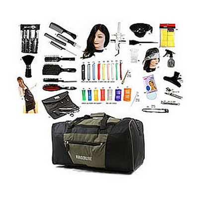 Hair Tools Standard Training Kit