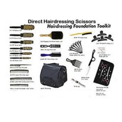 TRi Student Hairdressing Foundation Kit
