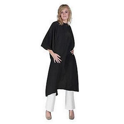 Sinelco Flexi Black Velcro Fastening Gown