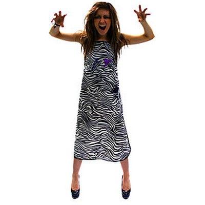 Hair Tools Zebra Tinting Apron
