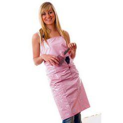 Hair Tools Pink Tinting Apron