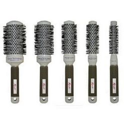 MIRAKI Nano Thermo Styling Brush Set of 5