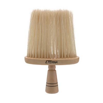 Wooden Handle Neck Brush