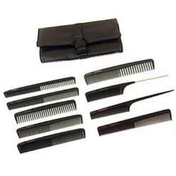 TRi Fortress Carbon Comb 9 Set