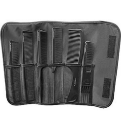 Combank 6 Piece Carbon Comb Set
