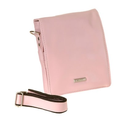 Haito Pink Scissor and Comb Pouch