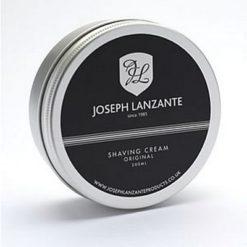 JOSEPH LANZANTE Original Shaving Cream 200ml
